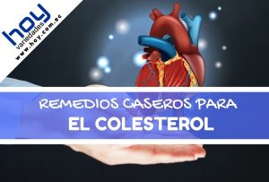 remedios naturales para reducir el colesterol alto