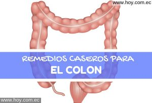 REMEDIOS NATURALES PARA EL COLON
