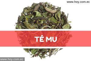 Té Mu