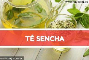 Té Sencha
