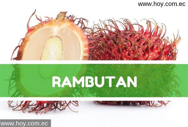 Rambután